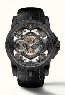 Excalibur Quatuor Limited Edition FFF