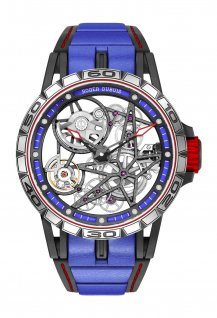 Excalibur Spider Skeleton Automatic