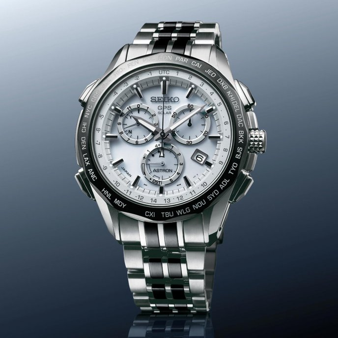 Seiko Astron SSE001 Watch-face-view