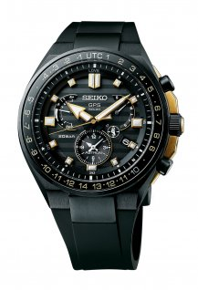 Astron GPS Solar Limited Edition Novak Djokovic