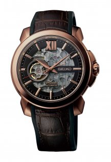 Premier Automatic Skeleton Limited Edition Novak Djokovic
