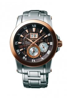 Kinetic Perpetual Novak Djokovic Special Edition