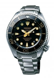 Marinemaster Professional 1000m Hi-Beat 36000