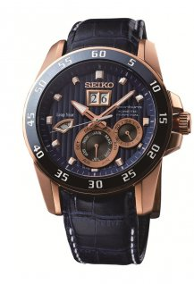 Kinetic Perpetual 100th Anniversary
