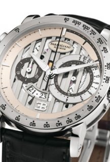 Atalante Chronographe Fly-Back