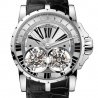 Roger Dubuis - Excalibur Double Tourbillon