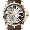 Roger Dubuis - Excalibur Tourbillon Automatique