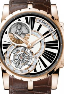Excalibur Tourbillon Automatique