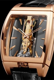 Golden Bridge Automatic