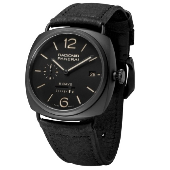 Panerai - Radiomir 8 Days Ceramica - 45 mm