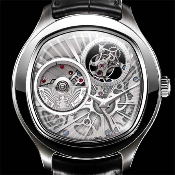 Piaget - Tourbillon Automatique
