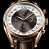 TAG Heuer - Mikrograph 1/100th Second Chronograph