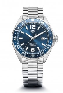 TAG Heuer Bucherer Blue Edition
