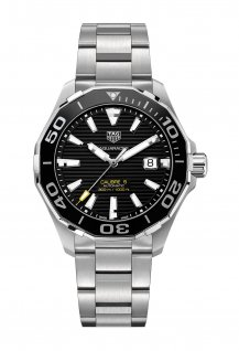 Aquaracer 300M Céramique Calibre 5 Automatique