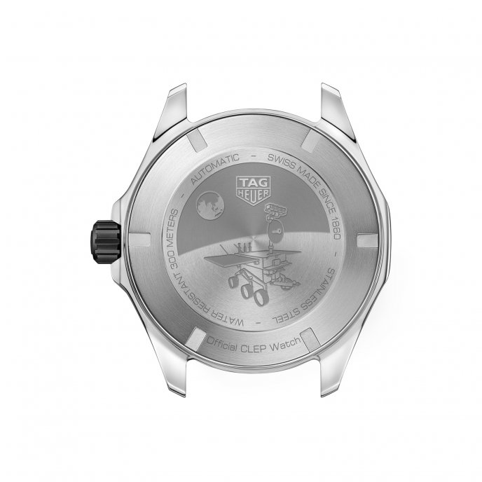 Aquaracer Calibre 5 CLEP