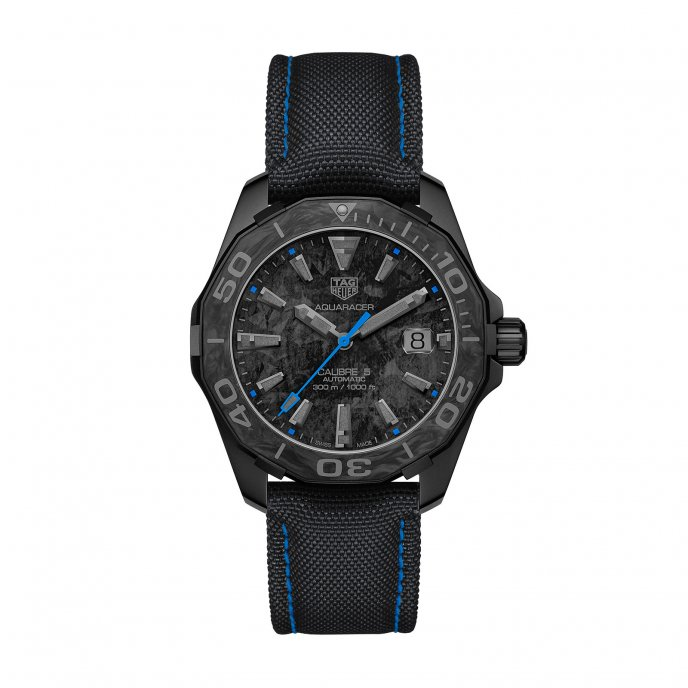 Aquaracer Carbone