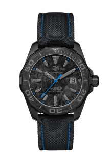 Aquaracer Carbon