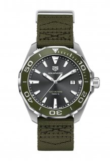 TAG Heuer Aquaracer 43 mm