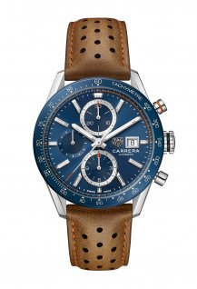 Chronographe TAG Heuer Carrera Calibre 16