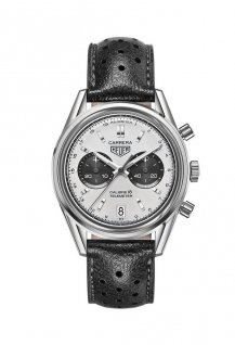 Calibre 18 – Automatic Chronograph