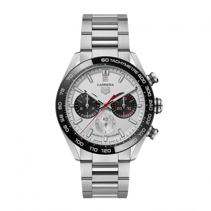 Carrera Chronographe Sport 44 mm