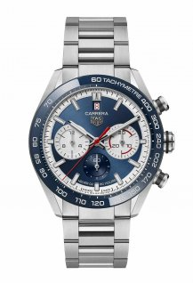 Carrera Sport Chronographe 44 mm