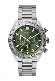 TAG Heuer Carrera Sport Chronograph 44 mm