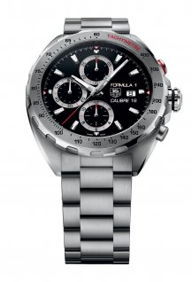 Calibre 16 Automatic Chronograph