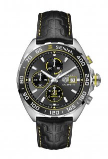 Formula 1 Automatique Chronographe