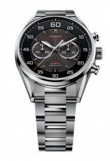 Calibre 36 Chronograph Flyback 43mm