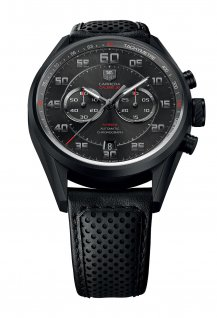 Calibre 36 Racing Chronograph Flyback 43mm