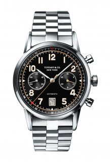 CT60® Chronograph 42 MM