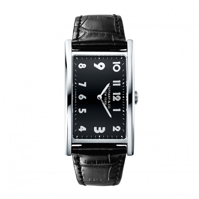 Tiffany & Co. Tiffany East West - watch face view