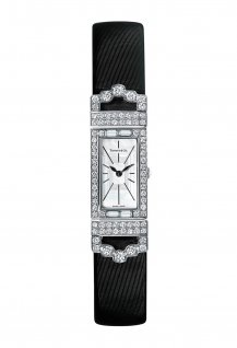 Diamond Cocktail Watch