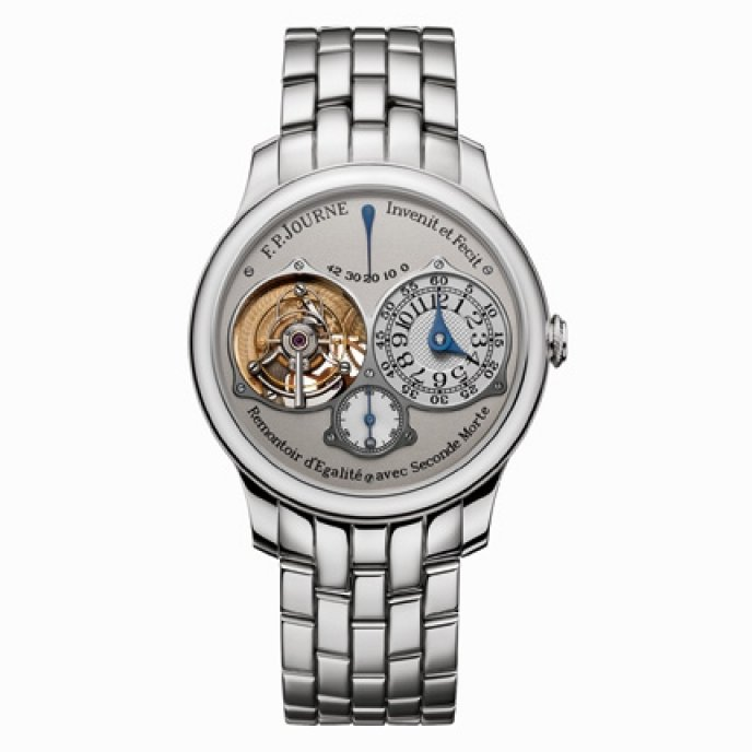 F.P.Journe - Tourbillon Souverain