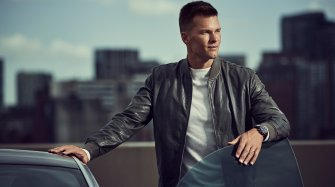 Tom Brady, new global brand ambassador Industry News