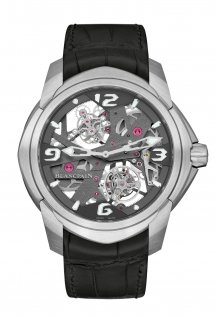 Tourbillon Carrousel