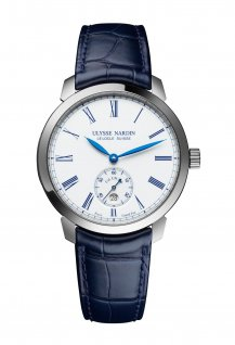 Classico Manufacture Limited Edition 170th Anniversary