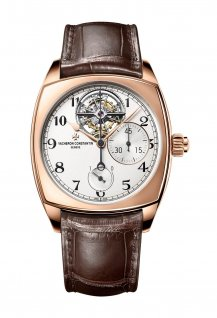 Harmony Chronograph Tourbillon
