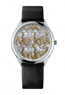 Les Univers Infinis - Horseman watch