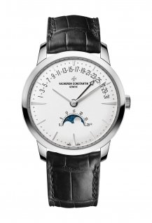Patrimony moon phase and retrograde date