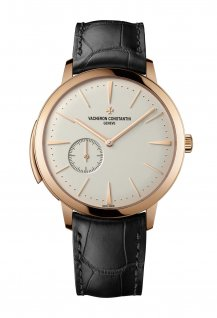 Contemporaine Ultra-Thin Calibre 1731