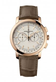 Patrimony Traditionnelle Chronograph Boutique Paris