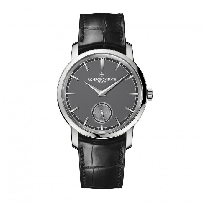 Vacheron-Constantin-Patrimony-Traditionnelle-Petite-Seconde-82172/000P-9811-face-view