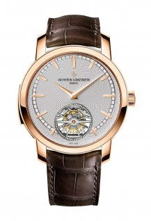 Traditionnelle Minute Repeater Tourbillon