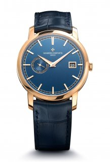 Traditionnelle Bucherer Blue Editions