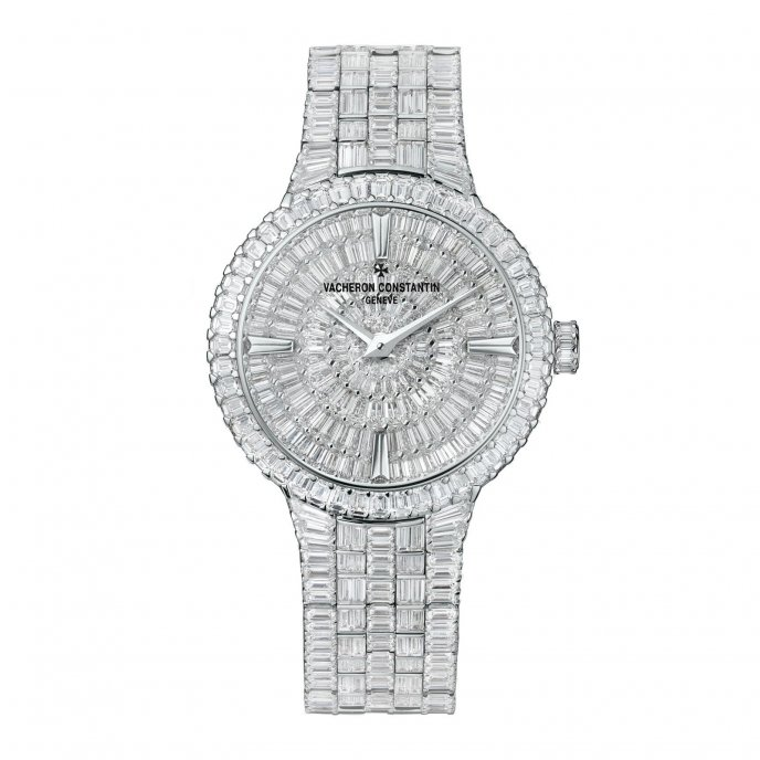 Vacheron Constantin Traditionnelle Haute Joaillerie 82761/QC1G-9852 watch-face-view