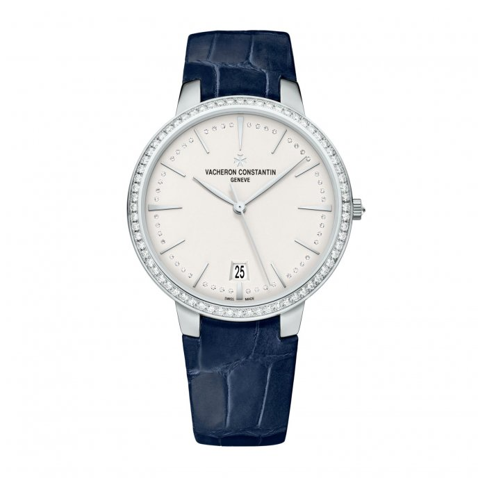 Vacheron Constantin Patrimony Petit modèle 85515-000G-9841-watch-face-view