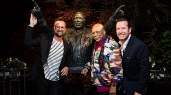 Montreux Jazz Festival  Events
