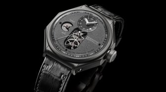 Chronomètre FB 1 Night Star Only Watch Watches